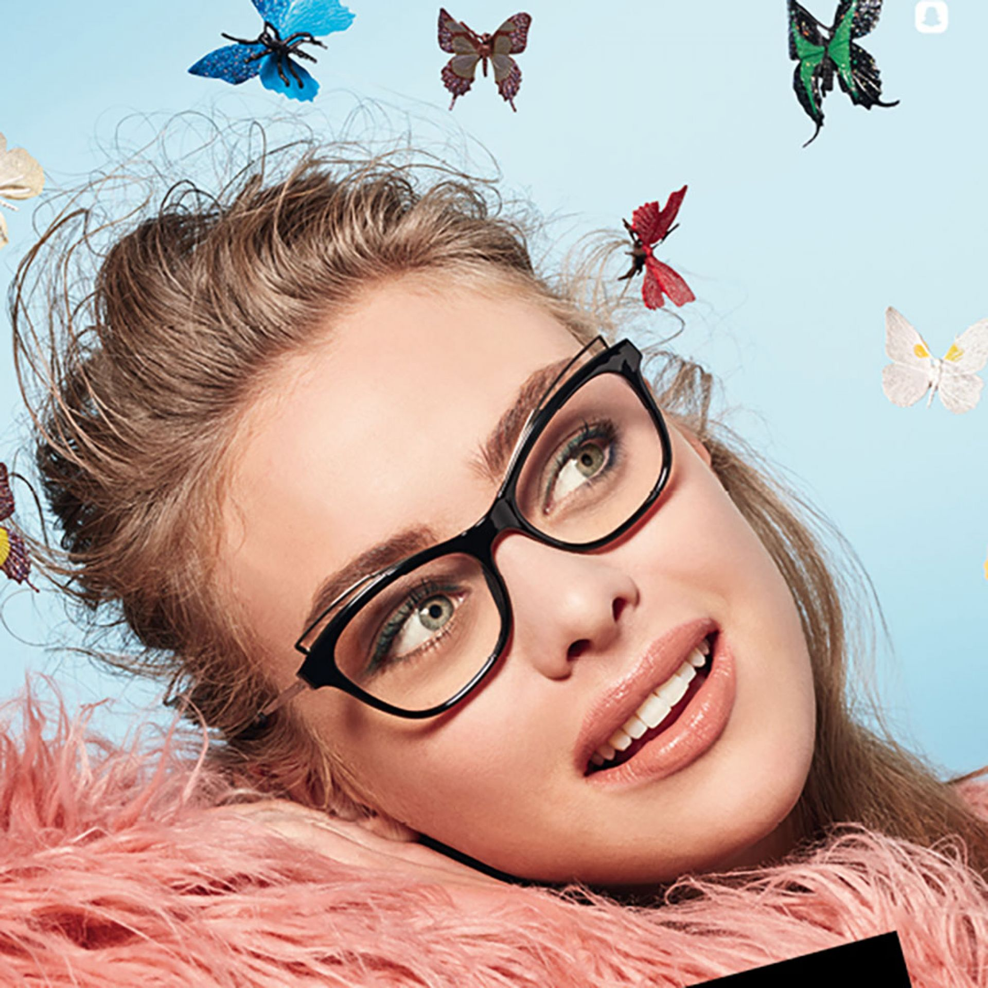 Óculos STING