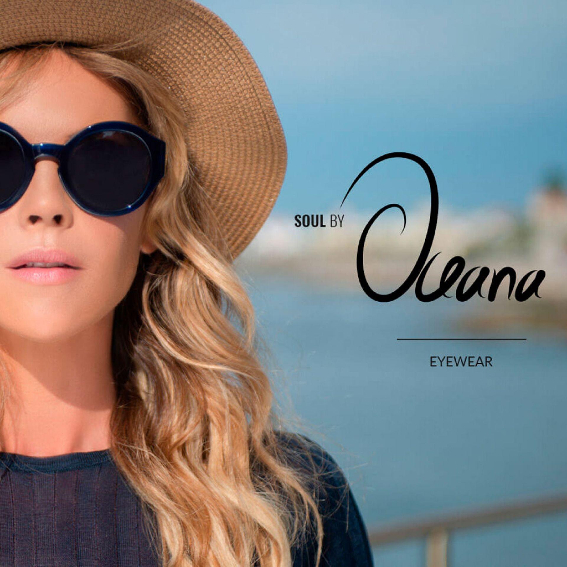 Óculos de Sol Oceana