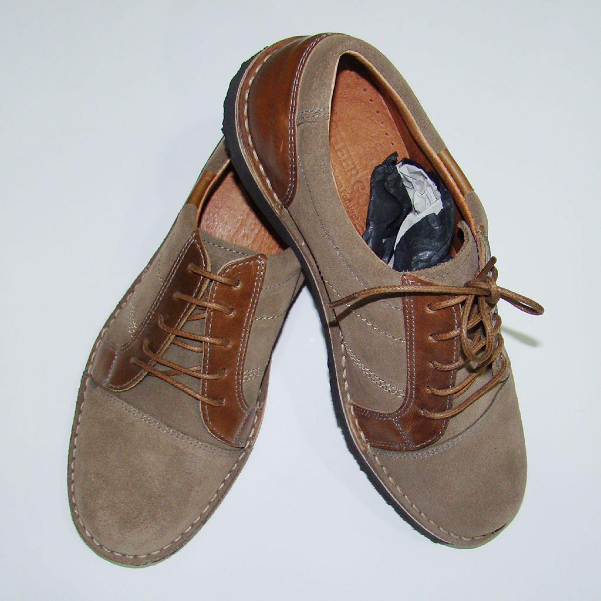 Sapato Homem